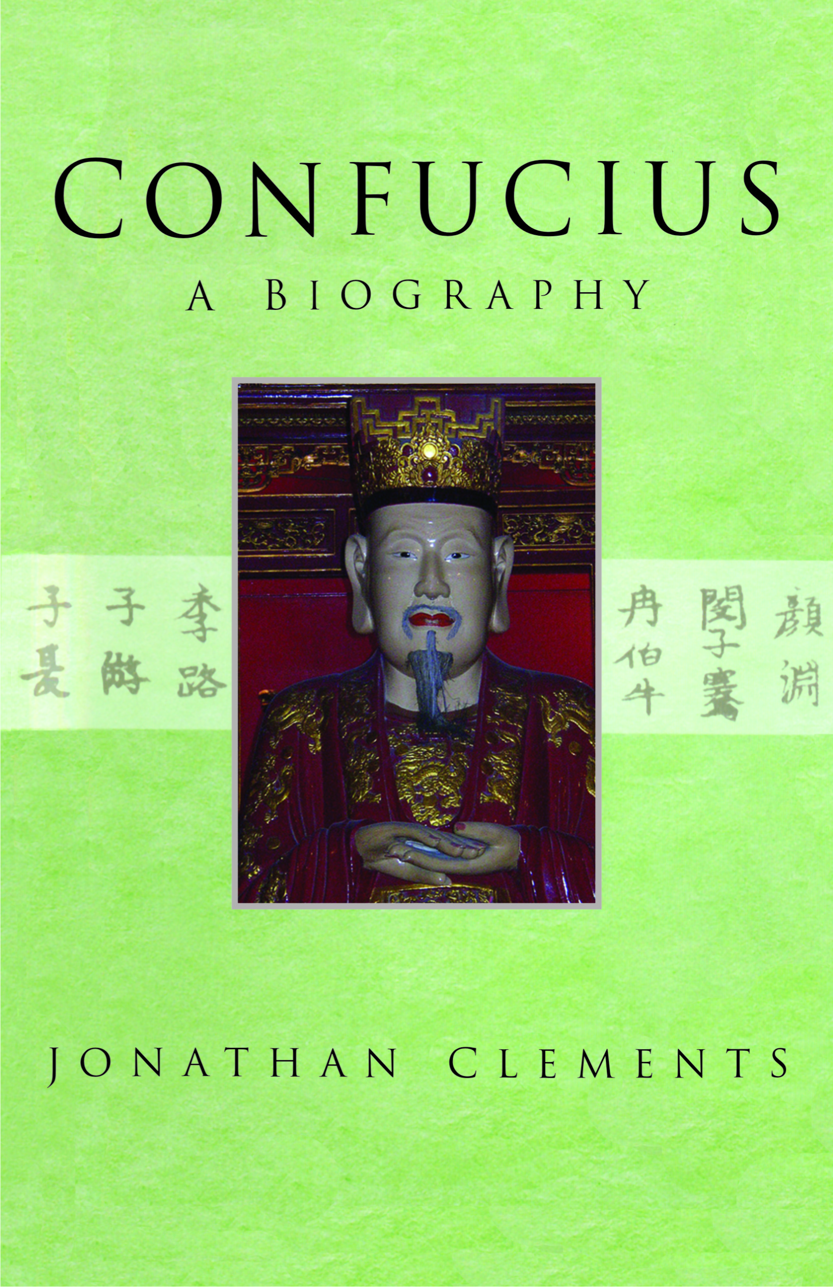 The Analects of Confucius Summary